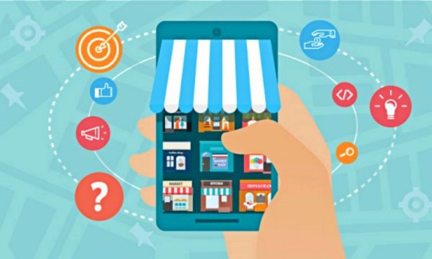 Mobile apps for small business
