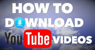 how to download youtube video on mac