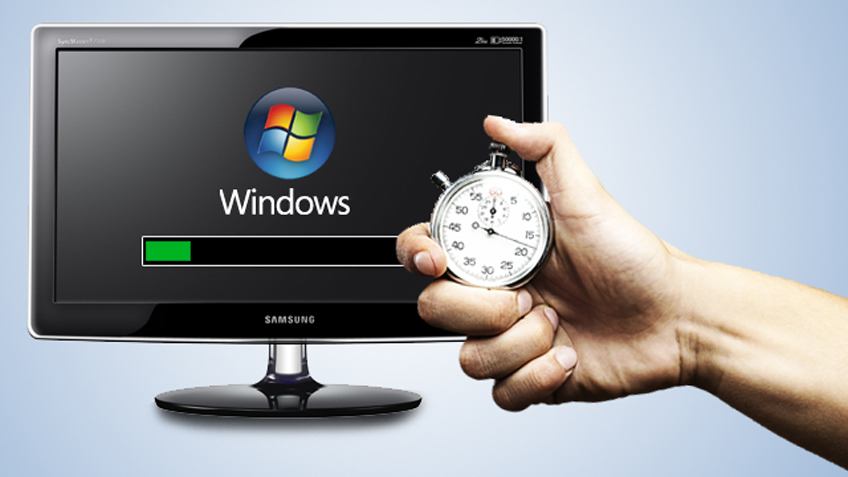4 Ways To Make Your PC run faster