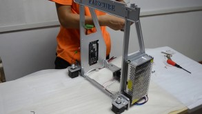 Best RepRap 3D Printer Kit in Range of 250-350 USD
