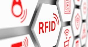 RFID concept