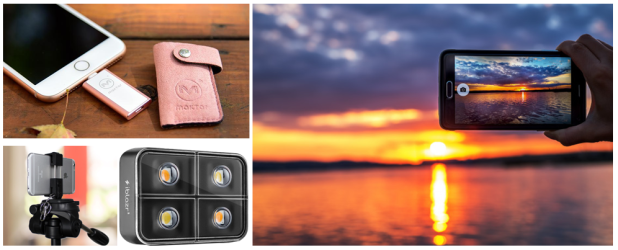 3 must have accessories for mobile photography