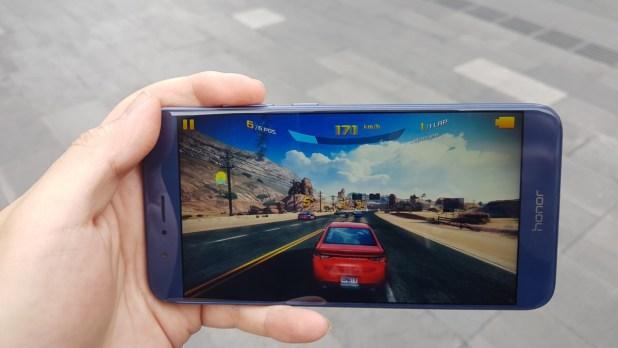 Huawei GPU Turbo Gaming Experience