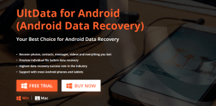 How to Recover Your Deleted Photos & Videos - Android Data Recovery