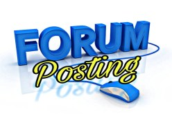 Should I Get Links From Forum Posting for SEO Ranking in 2020?