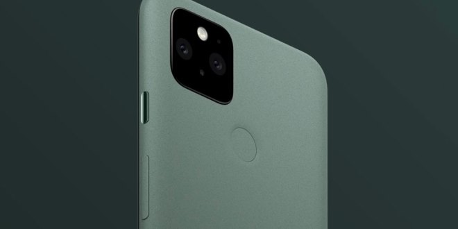 Google Pixel 5 Release Date, Expected Price, Specs and Performance