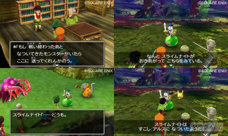 Square Enix Mostra Lineup Para TGS 2015 E Inclui Dragon
