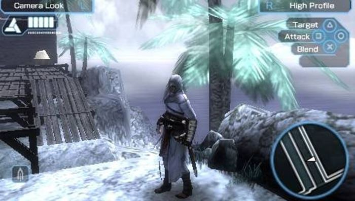 Assassins-Creed-Bloodlines-ppsspp-android-apk 25 Melhores Jogos para Emular no PPSSPP (Android) #1