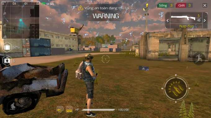 free-fire-apk-android 10 Games for Android similar to Playerunknown's Battlegrounds (PUBG)