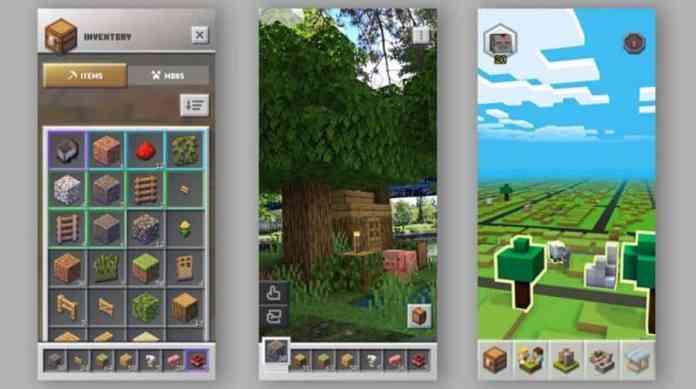 minecraft-earth-andorid-ios Minecraft Earth - Pré-registro do Teste Beta (Android e iOS)