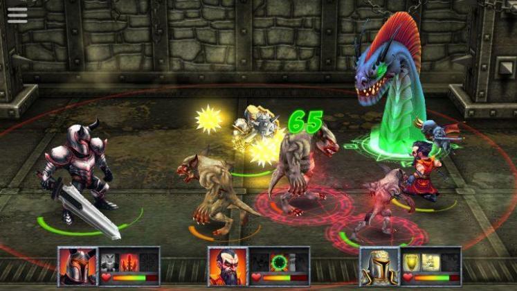 battle werewolves 768x432 - Destaques da semana dos jogos para Mobile de 12 a 25 de agosto
