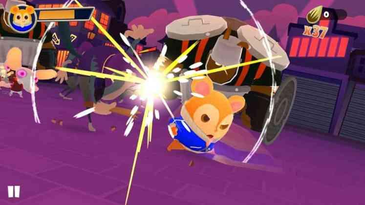 hamsterdam pawn of justice ios - Destaques da semana os jogos para mobile de 29 de julho a 04 de agosto