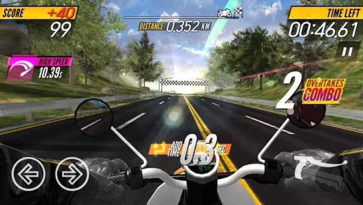 motocycle racer champions 2 - Destaques da semana dos jogos para Mobile de 12 a 25 de agosto