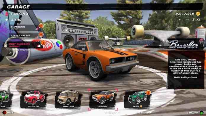 table-top-racing-nitro-edition 25 Jogos para jogar com Controle no Android em 2020