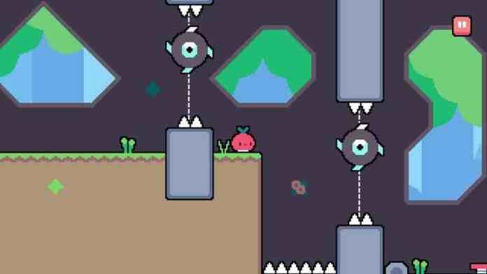 dadish-android-ios-offline-game-1 Dadish: jogo de plataforma OFFLINE para Android e iOS