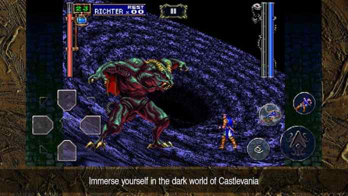castlevania-symphony-of-the-night-android-ios-2 25 Jogos para jogar com Controle no Android em 2020