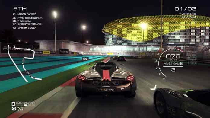 grid-autosport-online 25 Jogos para jogar com Controle no Android em 2020