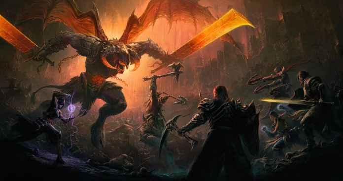diablo-immortal-android-ios-artwork Diablo Immortal: suporte a controles, 32 bits e dublagem. Blizzard responde!