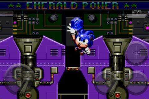 Sonic-Spinball-iPhone-screenshot-1 Sonic 30 anos: relembre os jogos para celular do mascote da SEGA