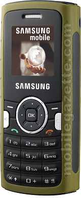 Samsung Solid (SGH-M110)