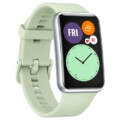 Huawei Watch Fit Green Stainless Steel