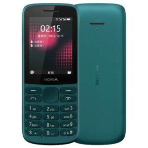 Nokia 215 4G