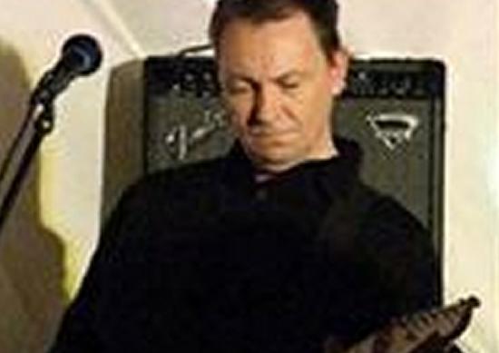 Mark Nevison