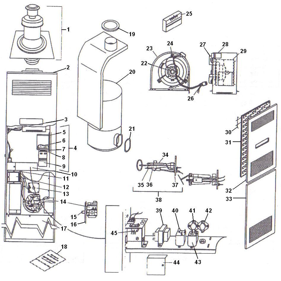 coleman furnace schematics 19 sg dbd de \u2022coleman 3400 electric furnace  wiring diagram coleman coleman