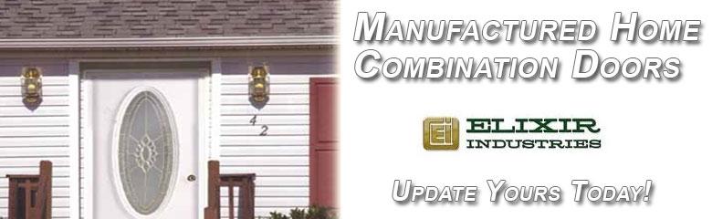 mobile home exterior doors doors for
