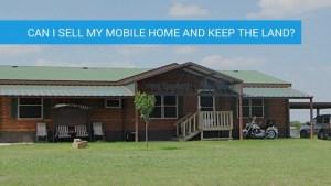 mobile home land