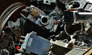 Recycling for metal products