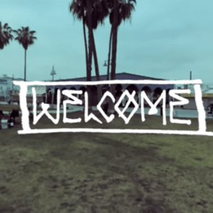 Fort Minor – Welcome (360° Youtube Video)