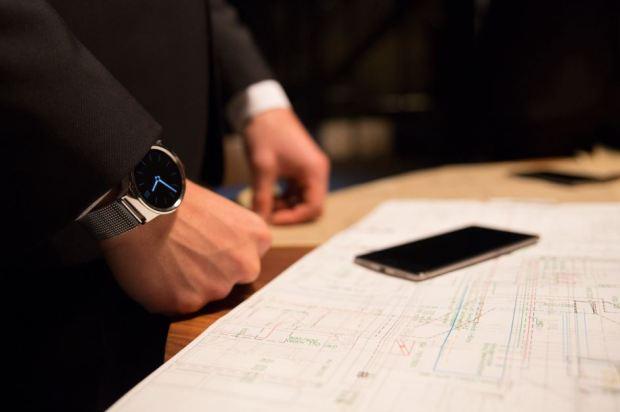 Anzeige: Auf den Spuren von James Bond mit dem Huawei Mate S und der Huawei Watch (Sponsored Post)