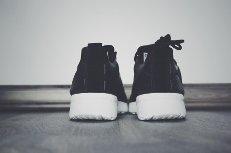 Review // adidas ZX Flux Verve by Foot Locker