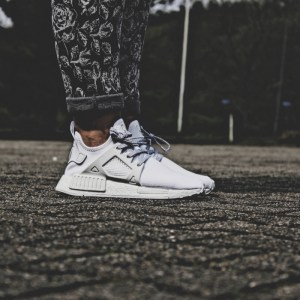adidas NMD XR1 Knit Review by Foot Locker