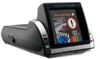 Red Light GPS Device Lacks GPS Navigation