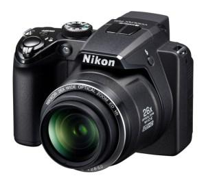Nikon-P100_front34l_on Nikon-P100_front34l_on