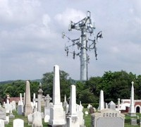tower-cemetery