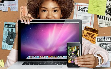 Apple Back to School promo starts early