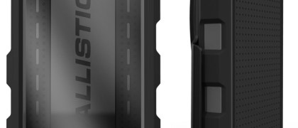 Ballistic HC iPhone 4 case