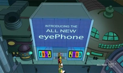 Futurama episode