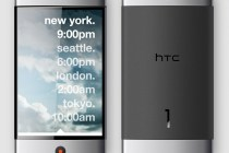 HTC 1 concept smartphone by