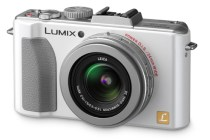 Panasonic Lumix LX5 Digital Camera