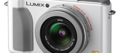 Panasonic Lumix LX5 Digital Camera