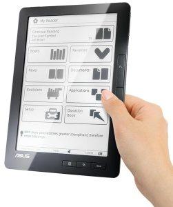 asus_dr-900_e-reader asus_dr-900_e-reader