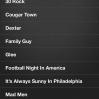 peel-7-favoriteprograms Peel TV adds advanced TV guide remote to iPhone