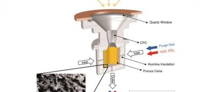 solar-reactor