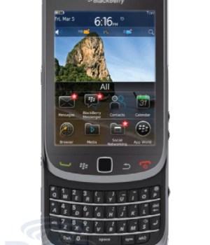 BlackBerry-Torch-2 Homepage - Magazine