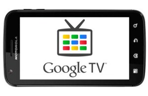 "Google TV to be powered by ARM ""soon"""