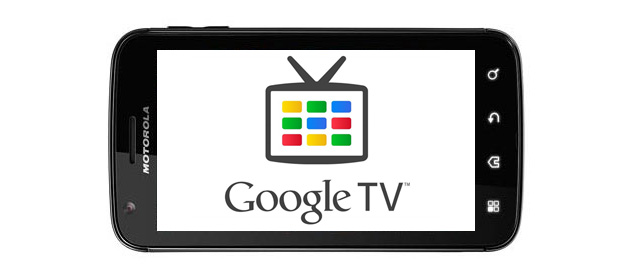 Google TV to be powered by ARM